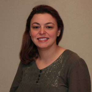 Yasmine El-Ramly, CPA/CITP, CGMA